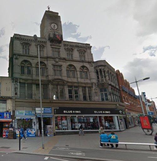 Peckham Glazier London